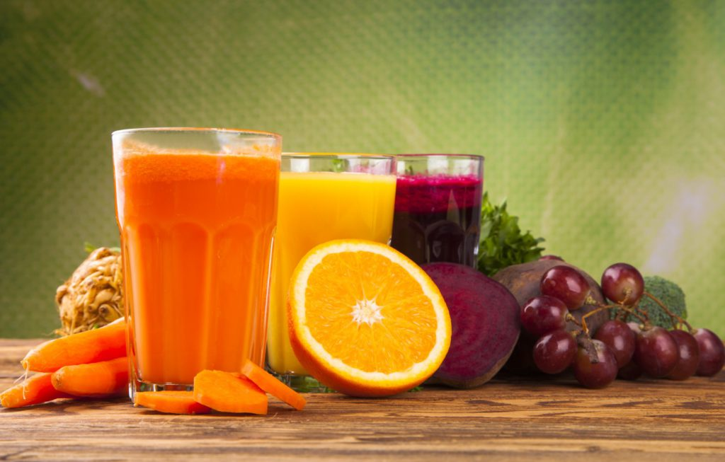 Fresh-juice-Healthy-drink